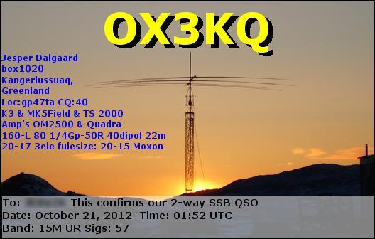 OX3KQ